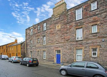 Thumbnail 1 bed flat for sale in 42J Millhill, Musselburgh