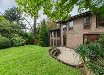 Thumbnail 5 bed property to rent in Highfields Grove, London