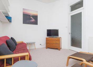 Thumbnail 1 bed flat to rent in Leith Walk, Edinburgh