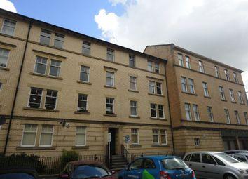 Thumbnail 3 bed flat to rent in Carnarvon Street, Glasgow