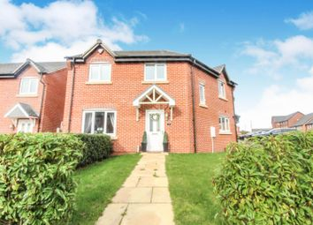 3 bed detached house for sale in Earls Drive, Stenson Fields, Derby DE24