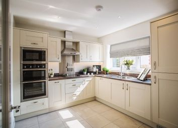 Thumbnail 3 bed semi-detached house for sale in Ash Green, Bourton, Gillingham