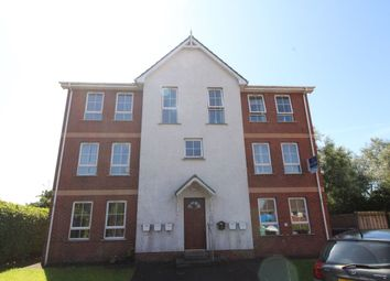 Thumbnail 2 bedroom flat for sale in Stanfield Court, Comber, Newtownards