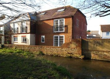 2 bed terraced house to rent in St. Pancras, Chichester PO19