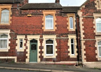 Thumbnail 1 bed terraced house for sale in Quarry Street, Mexborough, South Yorkshire
