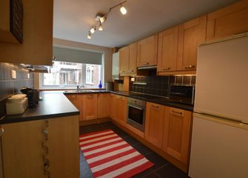 Thumbnail 2 bedroom flat to rent in London Road, Stoneygate