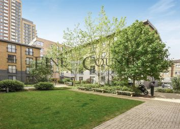 Thumbnail 1 bedroom property for sale in Capulet Square, London