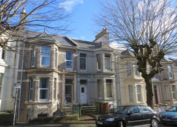 Thumbnail Flat for sale in Greenbank Avenue, St Judes, Plymouth