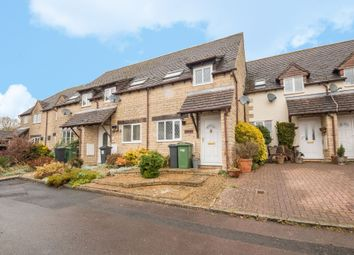 Thumbnail 2 bed end terrace house to rent in Freame Close, Chalford, Stroud