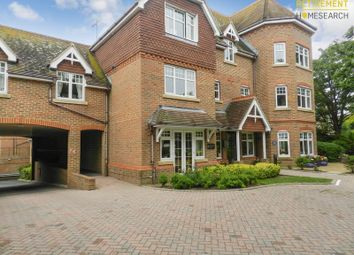 Thumbnail 2 bed flat for sale in Grasmere Court, Worthing