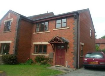 Thumbnail 2 bed semi-detached house to rent in Tudor Gardens, Erdington