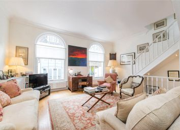 Thumbnail 4 bed mews house for sale in Craven Hill Mews, London