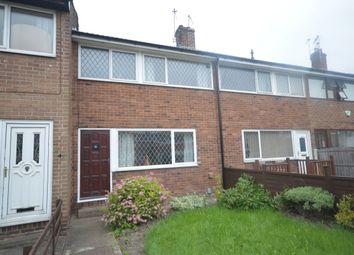 Thumbnail 3 bed terraced house for sale in Newland Court, Wakefield
