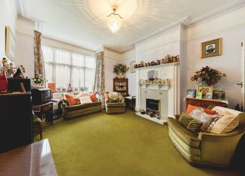Thumbnail 3 bed property for sale in Vera Road, Fulham, London