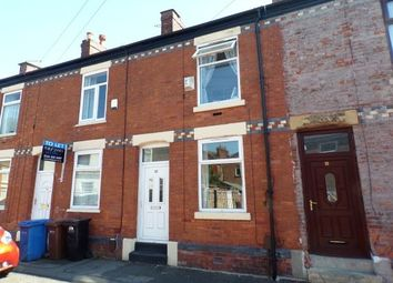 2 bed terraced house to rent in Cromwell Street, Stockport SK4