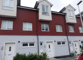 Thumbnail 3 bed town house for sale in Bwlchygwynt, Llanelli