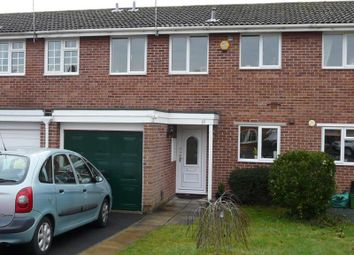 Thumbnail 3 bed terraced house for sale in Laylands Green, Kintbury