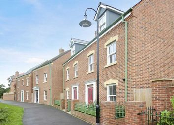 Thumbnail 4 bed semi-detached house to rent in Lohart Lane, Swindon, Wiltshire