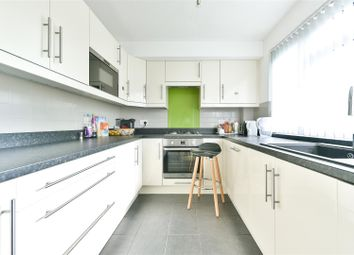Thumbnail 2 bed flat for sale in Tree View Court, Wray Common Road, Reigate