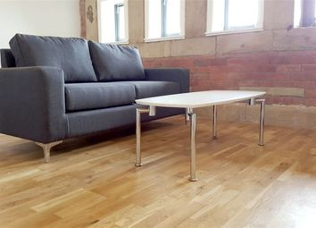 Thumbnail Studio to rent in One Month Rent Free, Lister Mills, Newly Renovated