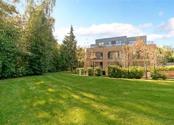 Thumbnail 2 bed flat for sale in Vista Apartments, Dunorlan Park, Pembury Road, Tunbridge Wells