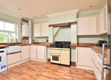 Thumbnail 3 bed semi-detached house for sale in Baker Street, Uckfield, East Sussex