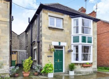 Thumbnail 3 bed link-detached house for sale in Benedict Street, Glastonbury