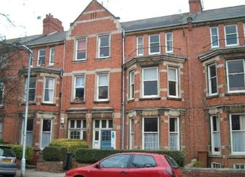 Thumbnail 1 bed flat to rent in The Crescent, Abington, Northampton