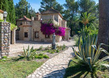 Thumbnail 5 bed villa for sale in Xativa, Valencia, Spain