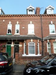 Thumbnail 5 bedroom shared accommodation to rent in Wigginton Terrace, York