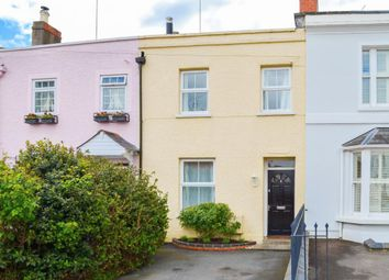 Thumbnail 2 bed terraced house for sale in St Lukes, Cheltenham