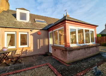 Thumbnail 3 bedroom detached house for sale in Bents Road, Montrose
