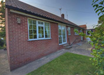 Thumbnail 2 bed bungalow for sale in Seagate, Sewerby, Bridlington