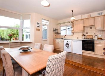 Thumbnail 3 bedroom end terrace house for sale in Leonard Road, London