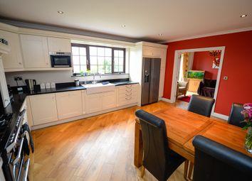 Thumbnail 5 bedroom detached house for sale in High Lane, Ridgeway, Sheffield