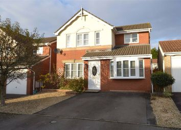 4 bed detached house for sale in Charlotte Court, Cockett, Swansea SA1
