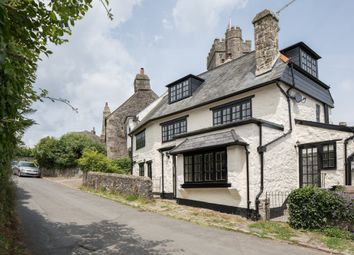 Thumbnail 4 bed link-detached house for sale in Ilsington, Newton Abbot
