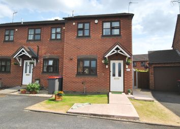 2 bed end terrace house for sale in Hawkshaw Close, Oakengates, Telford, Shropshire TF2
