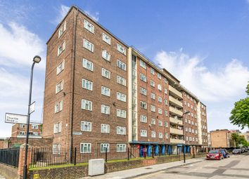 Thumbnail 2 bedroom flat for sale in Thurtle Road, London