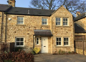 Thumbnail 3 bed semi-detached house for sale in The Paddock, Bishop Auckland, County Durham