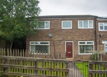 Thumbnail 3 bed semi-detached house for sale in Forestborn Court, Newcastle Upon Tyne