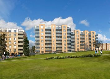 Thumbnail 1 bed flat for sale in Ridding Lane, Greenford