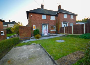 Thumbnail 3 bed semi-detached house for sale in Ravenscroft Avenue, Sheffield