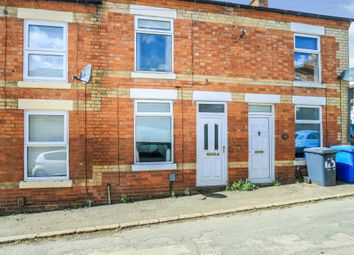 Thumbnail 2 bed terraced house for sale in New Street, Rothwell, Kettering