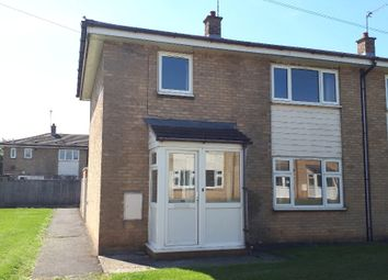 Thumbnail 3 bed end terrace house to rent in Lindsay Walk, Temple Herdewyke, Southam