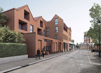 Thumbnail 1 bed flat for sale in Archway Road, Richardson Mews, Highgate