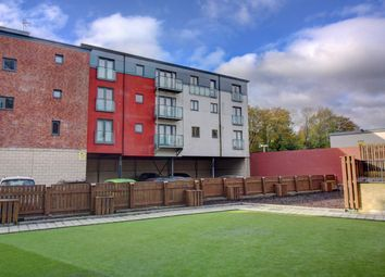 New Coventry Road, Sheldon, Birmingham B26. 2 bed flat