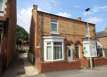 Thumbnail 2 bed semi-detached house for sale in Park Street, Scarborough