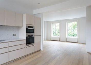 Thumbnail 3 bedroom flat to rent in Kensington Park Road, London