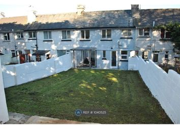 4 bed terraced house to rent in Glasney, Penryn TR10